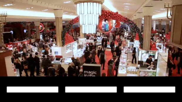 Retail, Housing Rally to Continue in 2013