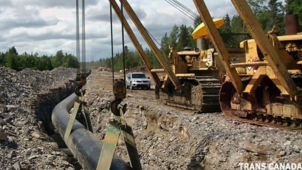 Keystone Pipeline Has Obama Cornered