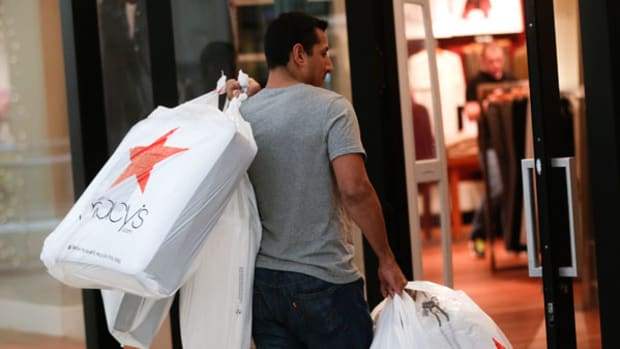[video] Quick Take: Retail Sales Move Higher, but Macy's Layoffs Signal Caution