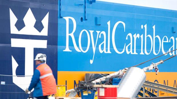 Carnival's Woes Won't Sink Royal Caribbean