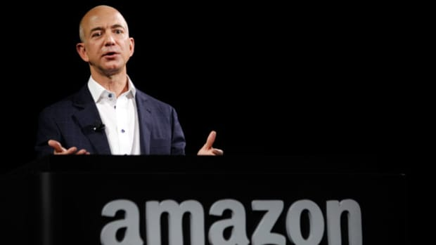3 Reasons Amazon Wants In on the Smartphone Business: StockTwits