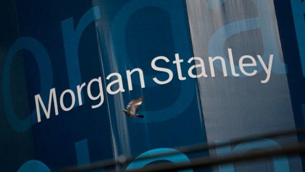 Morgan Stanley Gains on Goldman By Leaving Wall Street Behind
