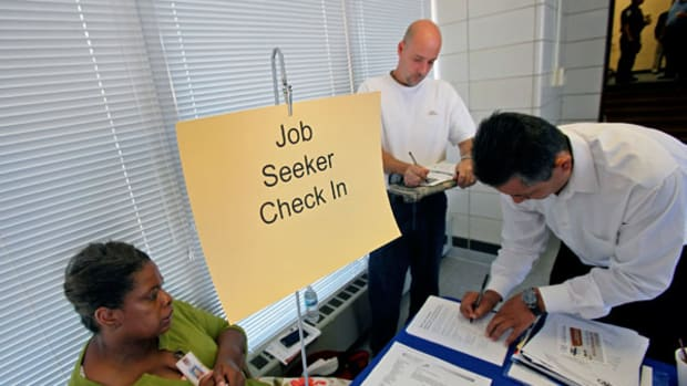 Five Reasons the Boffo Jobs Report Is No Fluke