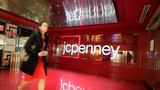 J.C. Penney: Short Squeeze of the Season: StockTwits.com