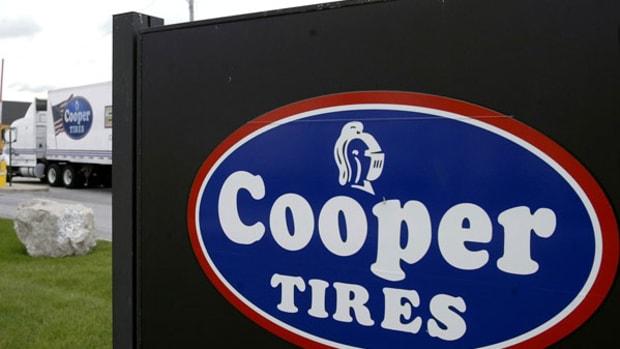 Cooper Tire Breakup Caps Bad Year for Emerging Market Deals