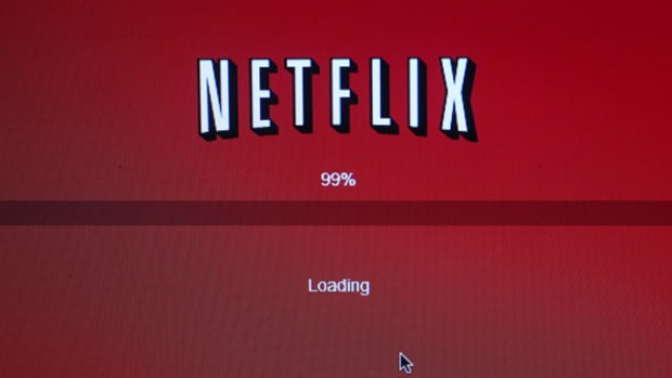 Netflix's European Expansion No Reason to Buy High: StockTwits