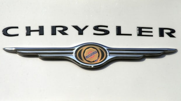 Chrysler's May Sales Rise 11%