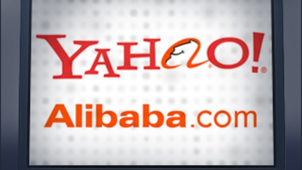 Yahoo! Remains the Best Way to Play Alibaba IPO