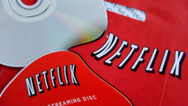 Netflix Lags as Tesla Leads Momentum Race