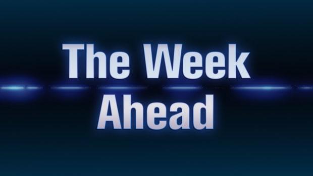 The Week Ahead: Housing Data; Earnings from Google, Apple
