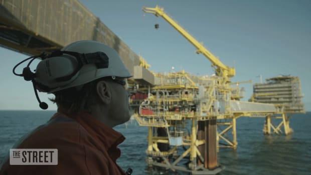 Maersk Oil CEO: Pressure on Price