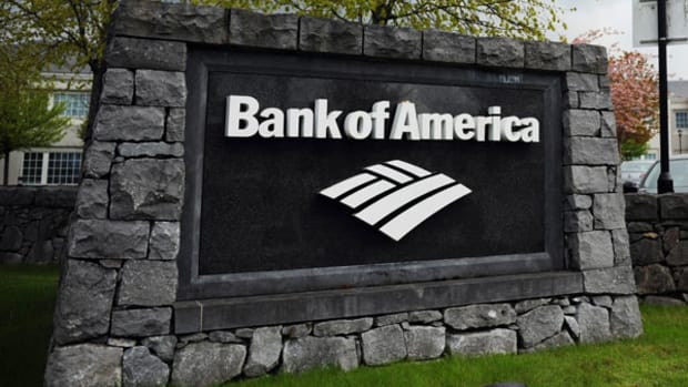 Bank of America 'Struggles' in Stress Test