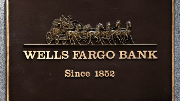 Wells Fargo Looks to Stay Ahead of the Curve