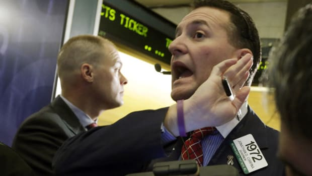 Stock Market Today: Traders Gear Up for Volatility Spike