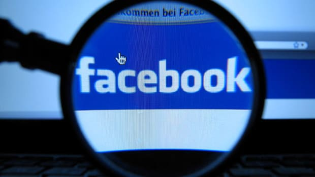 Facebook Unveils Nearby Friends