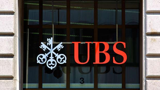 UBS: Regulatory Mess Loser