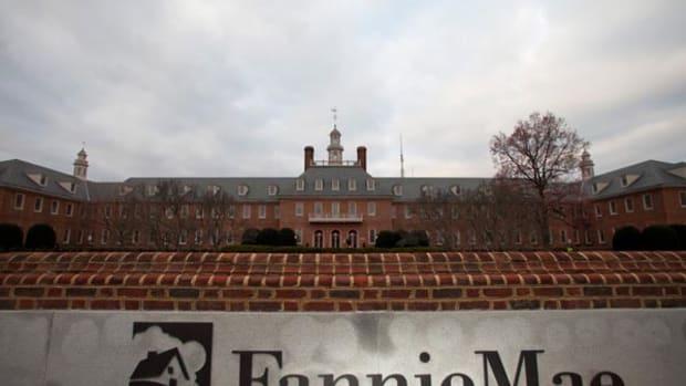 Fannie, Freddie Regulator Extracts $8 Billion From Banks in 2013