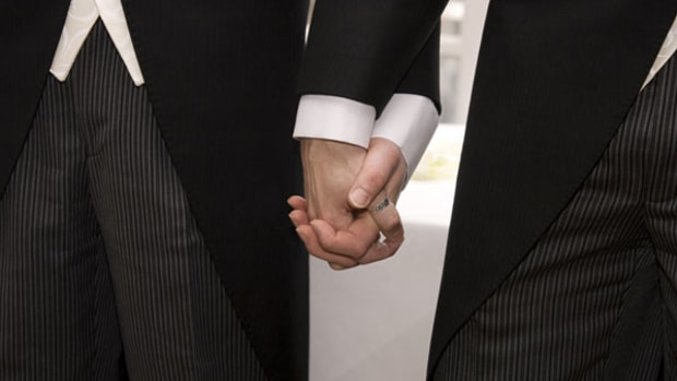 Same-Sex Marriage Changes Finances