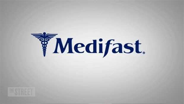 Medifast CEO: Meal Replacement = Big Growth