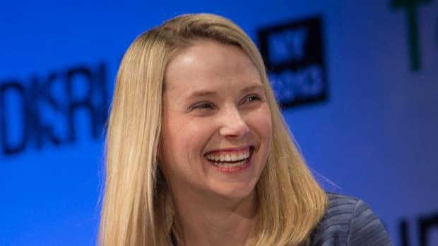 Marissa Mayer Struggles to Give Yahoo! an Identity Beyond Alibaba