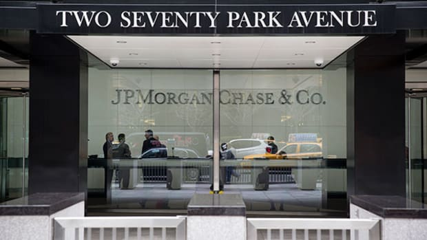 JPMorgan Likely to Focus on Cost Cutting Next Week