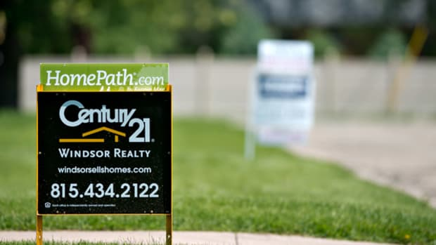 Serious Mortgage Default Rate Falls to a 5-Year Low