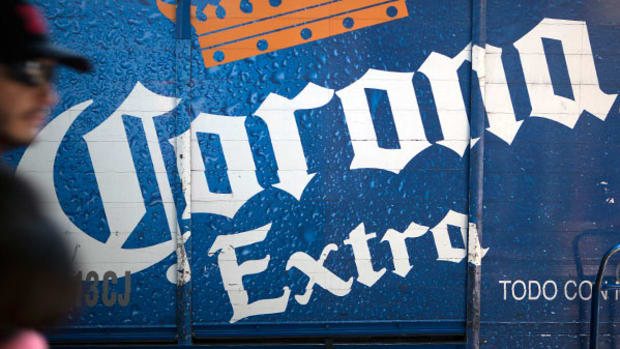Book Profits on Constellation Brands Before the 'Booze Bubble' Pops