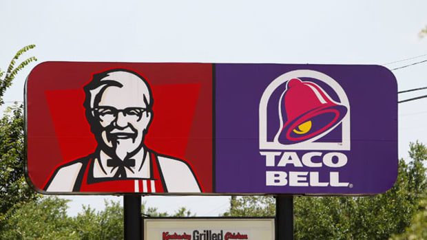 Yum! Brands Wants to Give Its Shares Muscle With New Protein Menu
