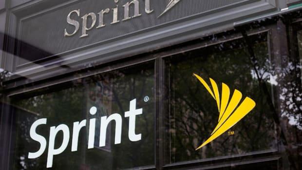 SoftBank Gets Sprint , But Still Far From Finish Line
