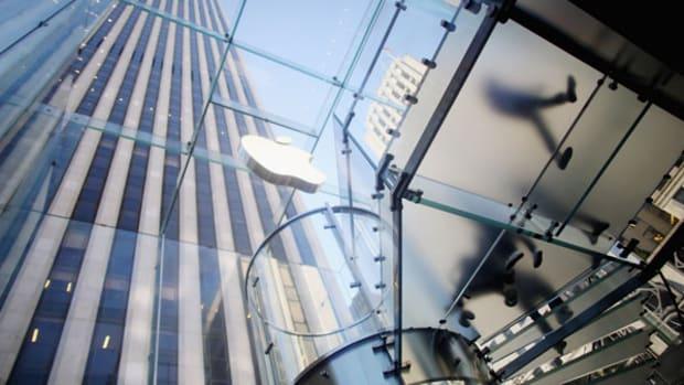 Apple Split to Attract Retail Investors: StockTwits.com