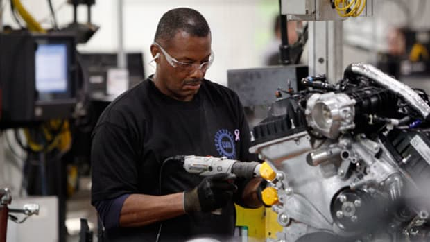 Why Should Anyone Be Surprised by UAW's Loss in Tennessee?