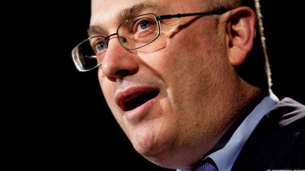SEC Charges SAC Capital's Billionaire Head Steven A. Cohen
