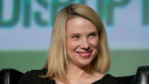 Scoff All You Want, Yahoo! Investors Are Getting Rich