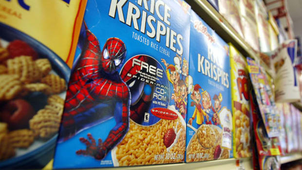Kellogg, Post, General Mills Quietly Poised for Wider Profit Margins