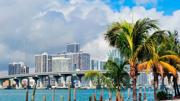 American Airlines Contemplates Miami-Africa Flights
