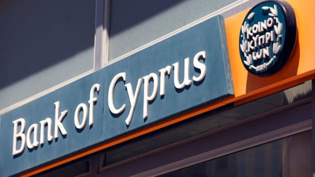 Morici: The Insanity of the Cyprus Crisis