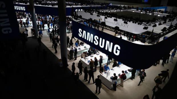 [video] Quick Take: Samsung Shows Off Galaxy Gear