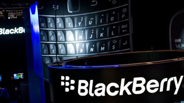 Will BlackBerry Ripen in 2014?
