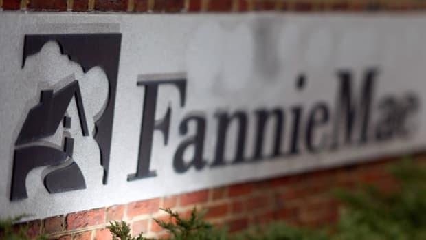 Fannie and Freddie to Shrink No More: FHFA's Watt