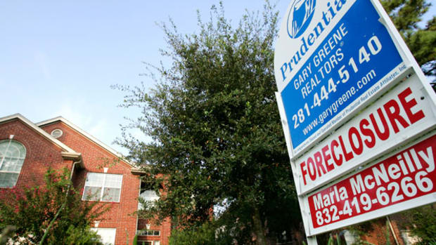 Rising Prices Free Nearly 800,000 Borrowers in Third Quarter