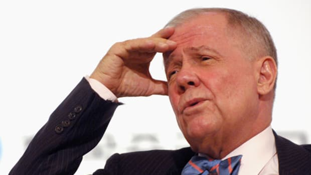 Jim Rogers Is Buying Russia; Should You, Too?
