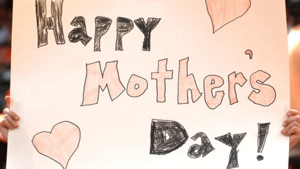 5 Mother's Day Gift Ideas for Moms of All Ages
