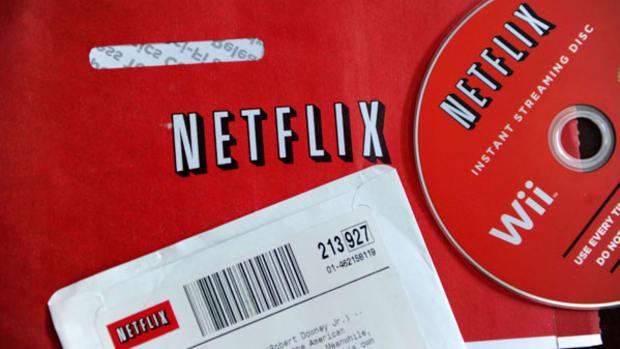 Salmon: Netflix's Dumbed-Down Algorithms