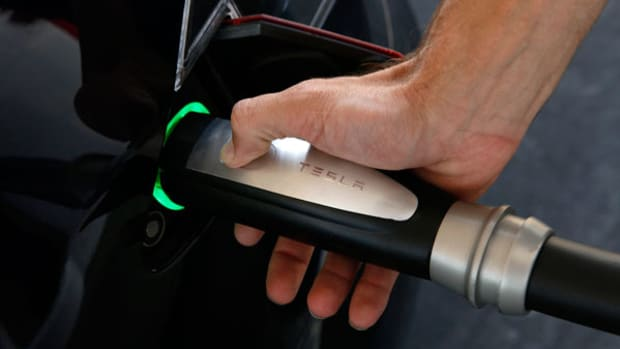 What Does It Take to Sour on the Electric Car Experience?