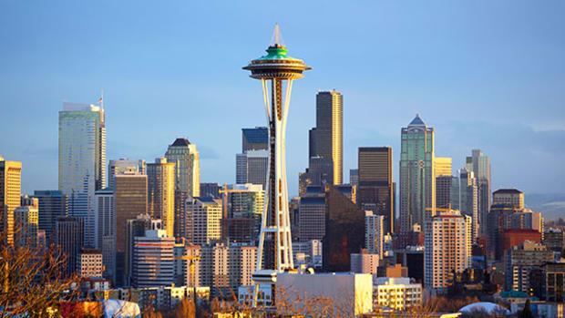 Seattle Super Bowl Scores Points for Paul Allen, Sacks Howard Schultz