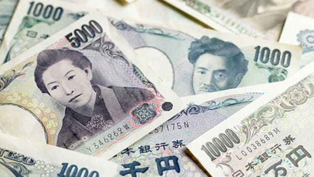 [video] Quick Take: Go Zen and Short the Yen