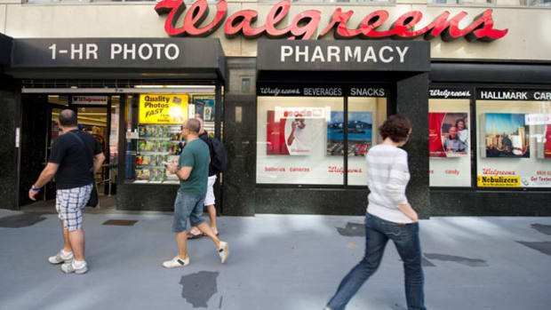 Why Walgreen Acts Like Walmart, Not CVS