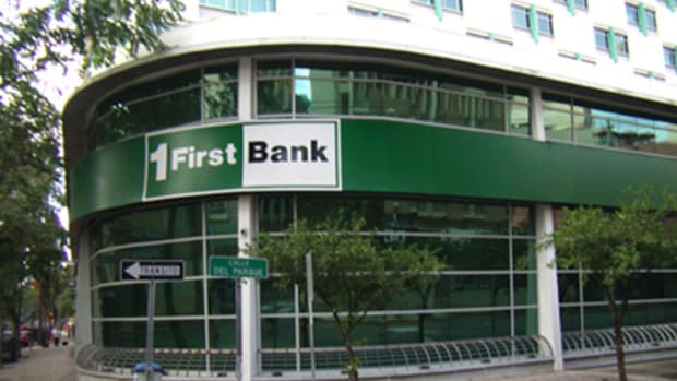Buy First BanCorp Stock Now: Analysts