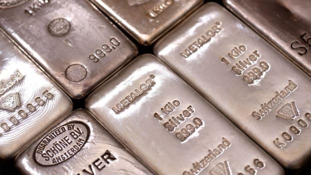 Silver Mining ETFs Pop in August