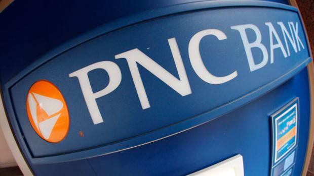 PNC Financial Surprises With Credit Improvements